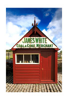 James White Coal & Coke Merchants